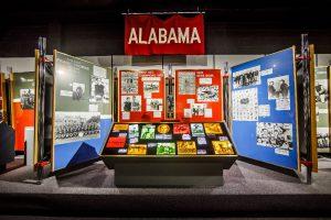 Bryant Museum Exhibit